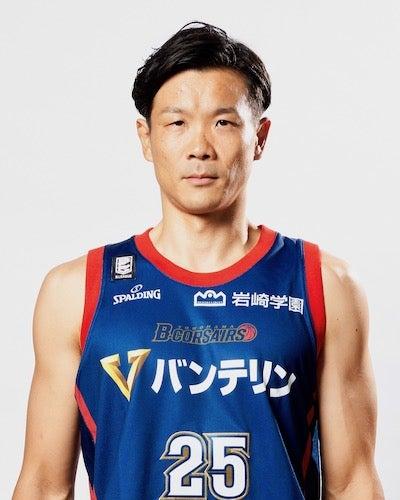 竹田謙選手 2020-21シーズン 選手契約締結のお知らせ | 横浜ビー ...